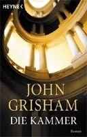 Random House Verlagsgruppe Gmb DIE KAMMER - GRISHAM, J. cena od 249 Kč