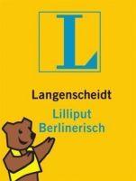 Langenscheidt LILLIPUT BERLINERISCH cena od 0 Kč