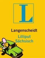 Langenscheidt LILLIPUT SÄCHSISCH NB cena od 93 Kč