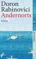 Suhrkamp Verlag ANDERNORTS - RABINOVICI, D. cena od 209 Kč