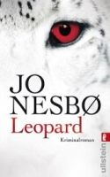 Nesbo Jo: Leopard cena od 272 Kč