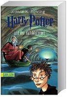 Rowling, Joanne K: Harry Potter 6 und der Halbblutprinz [Harry Potter and the Half-Blood Prince] cena od 244 Kč
