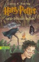Carlsen Verlag HARRY POTTER UND DIE HEILIGTÜMER DES TODES - ROWLING, J. K. cena od 306 Kč