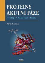 Maxdorf Proteiny akutní fáze - Pavel Maruna cena od 304 Kč