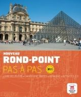 XXL obrazek Rond-Point pas a pas B1.1 – L. de lél. + C. dex. + CD