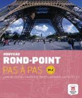 Rond-Point pas a pas B1.2 – L. de lél. + C. dex. + CD cena od 520 Kč