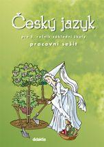 Horáčková M. a: Český jazyk - prac. sešit (5. ročník ZŠ) cena od 76 Kč