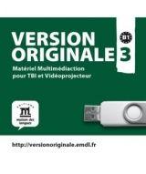 Maison des langues VERSION ORIGINALE B1 USB cena od 1578 Kč