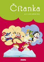 Didaktis Čítanka (4. roč. ZŠ) - I. Juráčková, L. Hubeňáková cena od 199 Kč