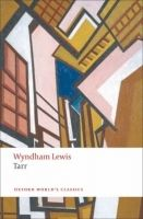 OUP References TARR (Oxford World´s Classics New Edition) - WYNDHAM, L. cena od 165 Kč