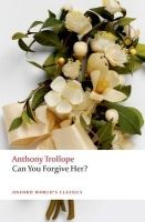 OUP References CAN YOU FORGIVE HER? (Oxford World´s Classics New Edition) -... cena od 191 Kč