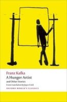 OUP References A HUNGER ARTIST AND OTHER STORIES (Oxford World´s Classics N... cena od 240 Kč
