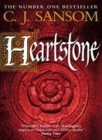 Pan Macmillan HEARTSTONE (SHARDLAKE 5) - SANSOM, C.J. cena od 194 Kč