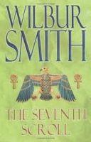 Pan Macmillan RIVER GOD 2 - THE SEVENTH SCROLL - SMITH, W. cena od 179 Kč