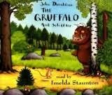Pan Macmillan The Gruffalo CD - DONALDSON, J. cena od 108 Kč