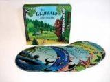 Pan Macmillan GRUFFALO AND FRIENDS CD BOX SET (6) - DONALDSON, J. cena od 495 Kč