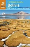 Penguin Group UK ROUGH GUIDE TO BOLIVIA - READ, J. cena od 489 Kč