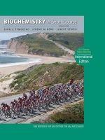 Macmillan Distribution Biochemistry: Short Course - Tymoczko, J.L., Berg, J.M., Str... cena od 0 Kč