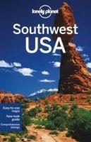 LONELY PLANET SOUTHWEST USA 6 - BALFOUR , A. cena od 379 Kč