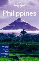 LONELY PLANET PHILIPPINES 11 - BLOOM, G. cena od 543 Kč