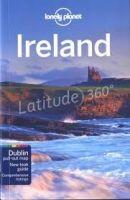 LONELY PLANET IRELAND 10 - DAVENPORT, F. cena od 513 Kč