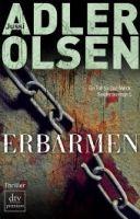 Deutscher Taschenbuch Verlag ERBARMEN - ADLER, OLSEN, J. cena od 319 Kč