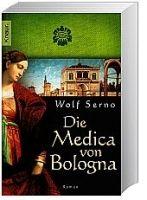 Knaur DIE MEDICA VON BOLOGNA - SERNO, W. cena od 209 Kč