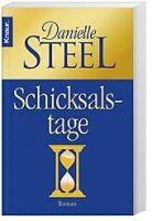 Knaur SCHICKSALSTAGE - STEEL, D. cena od 180 Kč