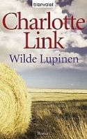 Random House Verlagsgruppe Gmb WILDE LUPINEN - LINK, CH. cena od 230 Kč