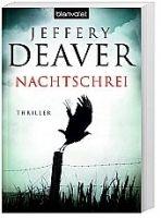 Random House Verlagsgruppe Gmb NACHTSCHREI - DEAVER, J. cena od 168 Kč