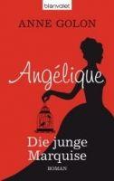 Random House Verlagsgruppe Gmb ANGELIQUE, DIE JUNGE MARQUISE - GOLON, A. cena od 189 Kč