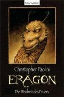 Random House Verlagsgruppe Gmb ERAGON 3 - DIE WEISHEIT DES FEUERS - PAOLINI, CH. cena od 252 Kč