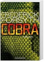Random House Verlagsgruppe Gmb COBRA - FORSYTH, F. cena od 252 Kč