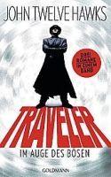 Random House Verlagsgruppe Gmb TRAVELER - HAWKS, J. T. cena od 378 Kč