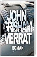 Random House Verlagsgruppe Gmb DER VERRAT - GRISHAM, J. cena od 222 Kč