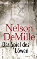 Random House Verlagsgruppe Gmb DAS SPIEL DES LÖWEN - DEMILLE, N. cena od 214 Kč