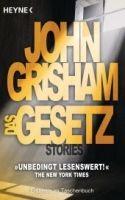 Random House Verlagsgruppe Gmb DAS GESETZ - GRISHAM, J. cena od 230 Kč