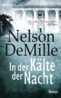 Random House Verlagsgruppe Gmb IN DER KÄLTE DER NACHT - DEMILLE, N. cena od 249 Kč