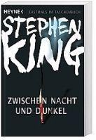 Random House Verlagsgruppe Gmb ZWISCHEN NACHT UND DUNKEL - KING, S. cena od 214 Kč