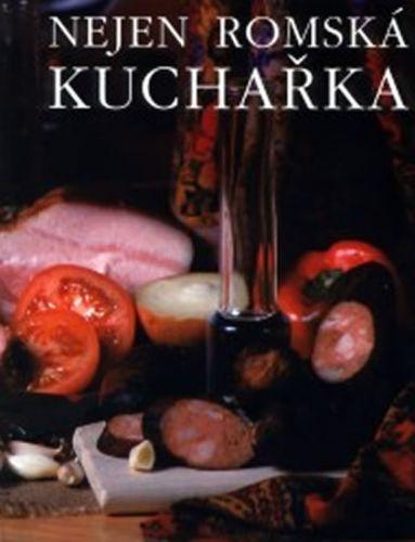 Fortuna Nejen romská kuchařka - Oláhová cena od 180 Kč