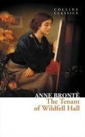 Anne Brontë: The Tenant of Wildfell Hall cena od 75 Kč