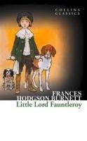 Frances Hodgson Burnett: Little Lord Fauntleroy cena od 73 Kč
