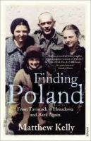 XXL obrazek Random House UK FINDING POLAND - KELLY, M.
