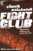 Chuck Palahniuk: Fight Club cena od 174 Kč