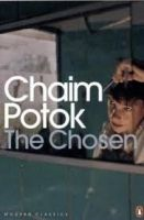 Penguin Group UK THE CHOSEN - POTOK, CH. cena od 236 Kč