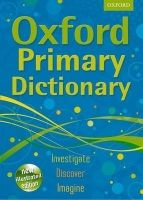 Bookpoint Ltd Oxford Primary Thesaurus - DELAHUNTY, A. cena od 288 Kč