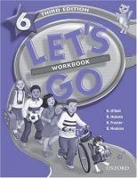 OUP ELT LET´S GO Third Edition 6 WORKBOOK - CROSS, E., FRAYIER, K., ... cena od 202 Kč