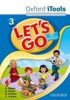 OUP ELT LET´S GO Fourth Edition 4 iTOOLS CD-ROM - FRAZIER, K., NAKAT... cena od 2037 Kč