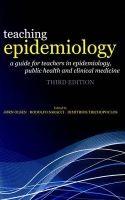 Oxford University Press Teaching Epidemiology cena od 1500 Kč