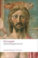 XXL obrazek OUP References THE GOSPELS. Authorized King James Version (Oxford World´s C...